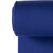 Nooteboom stoffen - NB 5861-005 Boordstof ribbel kobalt