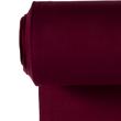 Nooteboom stoffen - NB 5861-018 Boordstof ribbel bordeaux