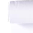Boordstoffen - NB 5861-050 Boordstof ribbel wit