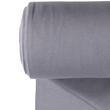 Nooteboom stoffen - NB 5861-054 Boordstof ribbel grijs