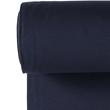 Boordstoffen - NB 5500-008 Boordstof donkerblauw