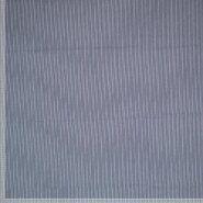 Spijkerstoffen - Ptx 997487-803 Jeans gestreept middenblauw