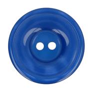Neue Kurzwaren - Knoop Bottoni Italiani Kobaltblauw 4348-36-201