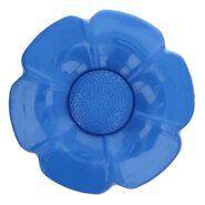 Neue Kurzwaren - Bloemetjesknoop Verwisselbaar Kobaltblauw 5602-32-215