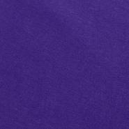 Decoratie en aankleding stoffen - Tassen vilt 7071-046 Paars 3mm