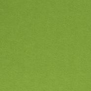 Carnavalsstof - Tassen vilt 7071-026 Groen 3mm