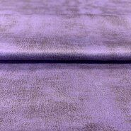 Weiche - KN 21/22 17120-815 Scuba suede leather lila