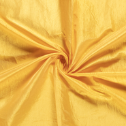 Kussen - NB 5516-735 Taftzijde geel