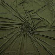 Grüne Stoffe - Ptx 779501-724 Tricot pure bamboo olijf