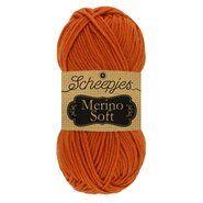 Oranje - Merino Soft 619 Gauguin 50GR