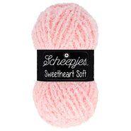 Haak- en breigaren - Sweetheart Soft 22 Light Roos