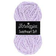 Brei- en haakgarens SWEETHEART SOFT - Sweetheart Soft 13 Light Orchid