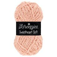 Brei- en haakgarens SWEETHEART SOFT - Sweetheart Soft 12 Coral