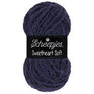 Strick- und Häkelgarne - Sweetheart Soft 10 Ultra Marine