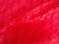 Kant stoffen - Kant rood B8