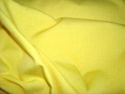 65% katoen, 35% polyester - NB 3121-035 Lakenkatoen geel