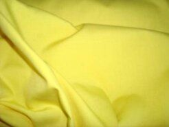 Aanbieding lakenkatoen - NB 3121-035 Lakenkatoen geel