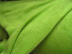Fleece - NB 9111-123 Fleece appelgroen
