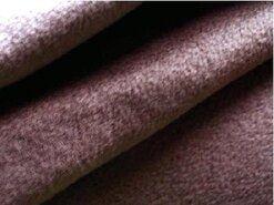 Fleece stoffen - NB 9111-058 Fleece donkerbruin