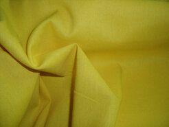 Boerenbont stoffen - NB 5569-035 Katoen uni geel