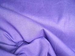 Paarse stoffen - NB 3121-045 Lakenkatoen paars