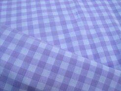 Boerenbont stoffen - NB5635-043 Boerenbont ruit lila 1 cm