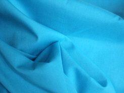 65% katoen, 35% polyester - NB 3121-104 Lakenkatoen turquoise