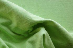 Stenzo stoffen - Stenzo 18600-10 tricot appelgroen