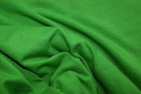 Grasgrün - NB 1773-25 Trikotstoff uni grasgrün