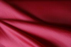 Zachte - NB 1675-015 Bruidssatijn rood