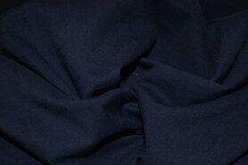 Batist stof - Ptx 997503-800 Batist donkerblauw op=op