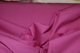Roze stoffen - Ptx 997509-643 Silicon poplin fuchsia