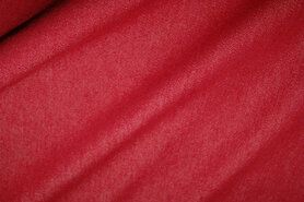 48% katoen, 48% poly, 4% spandex - NB 3928-015 Jeans stretch rood