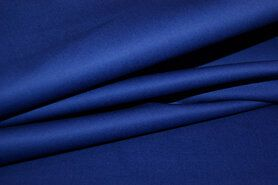 Drillich-Baumwolle - NB Standaard 2888-5 Baumwollköper kobalt