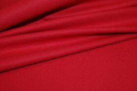 Drillich-Baumwolle - NB 2888-015 Baumwollköper rot