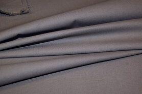 Drillich-Baumwolle - NB Standaard 2888-54 Baumwollköper grau