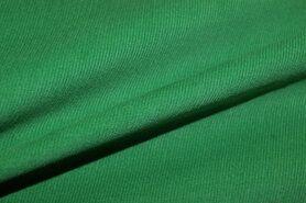 Ribcord en velvet - NB 9471-025 Ribcord grasgroen