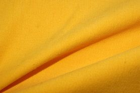 Ribcord en velvet - NB 9471-035 Ribcord geel