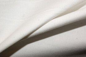 Ribcord en velvet - NB 9471-051 Ribcord off-white