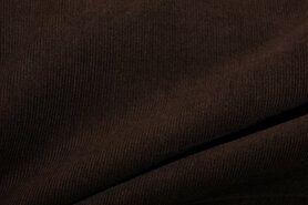 Ribcord und Velvet - NB Standaard 9471-055 Rippe dunkelbraun