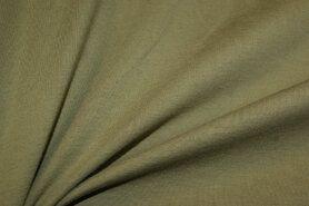 Jersey - Trikotstoff olivgrün 5438-27 (NB Standaard)