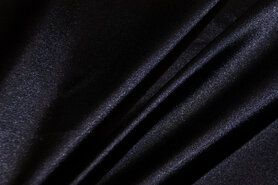 Satin - Satin Stretch sehr dunkelblau 4241-8 (NB Standaard)