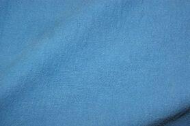 absorberende werking - NB 2155-004 Gewassen Ramie turquoise