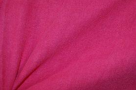 gemakkelijk te kleuren - NB 2155-017 Gewassen Ramie fuchsia