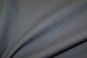Zachte - NB 1805-062 Katoen (zacht) grijs