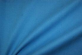Mondkapjes paneel - NB 1805-104 Katoen (zacht) turquoise