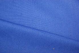 Zachte - NB 1805-005 katoen (zacht) kobaltblauw