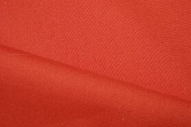 Zuiver oranje - NB 1805-136 Katoen (zacht) oranje