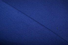 Jersey - NB 9601-5 Tricot Milano kobaltblauw