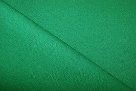 Sjaal - NB 9601-025 Tricot Milano groen op=op